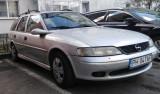 Opel Vectra B, Motorina/Diesel, Break