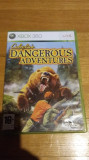 Joc XBOX 360 Cabela's Dangerous Adventures original PAL / by WADDER, Shooting, 16+, Single player, Activision
