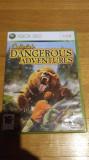 Cumpara ieftin Joc XBOX 360 Cabela's Dangerous Adventures original PAL / by WADDER, Shooting, 16+, Single player, Activision