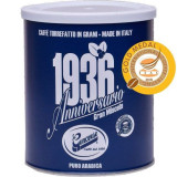 Cafea La Genovese Espresso Editie Aniversara boabe 250 gr cutie