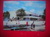 HOPCT 67074  CINEMA KOTOVSKI -ORASUL BALTI - MOLDOVA /BASARABIA  -NECIRCULATA