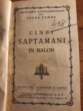 Cumpara ieftin Cinci saptamani in balon - Jules Verne