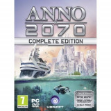 Anno 2070 Complete Edition PC, Strategie, 12+, Single player, Ubisoft