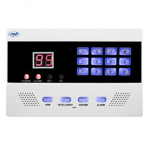 Resigilat : Sistem de alarma wireless PNI PG2710 linie terestra