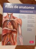 ATLAS ANATOMIE-COLECTIV