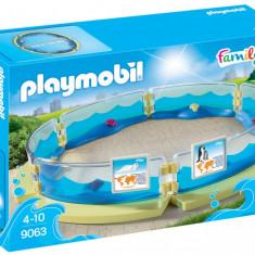 Tarc acvatic - Playmobil