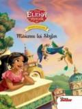 Elena din Avalor. Povesti si Jocuri. Misiunea lui Skylar/Disney, Litera