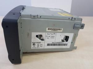 CD Player SKODA VP4SBF-18C815-AF / VP4SBF18C815AF OCTAVIA I (1U2) original
