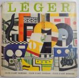 LEGER par RENE DEROUDILLE , 1968