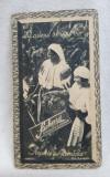 Ciocolata SUCHARD Reclama gravuri artistice Romania 1930 La CULESUL STRUGURILOR