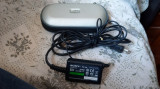 PSP 2004 + INCARCATOR  + TOC + CARD 1 GB , FUNCTIONEAZA , NU ARE ACUMULATOR