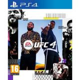 Joc consola Electronic Arts UFC 4 PS4 Cz/Hu/Ro
