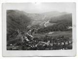 C1727 Localitate din Banat Romania perioada interbelica