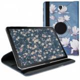 Husa pentru Samsung Galaxy Tab S4, Piele ecologica, Multicolor, 46920.01