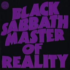 Black Sabbath - Master Of Reality (2015 - EU - LP / NM)
