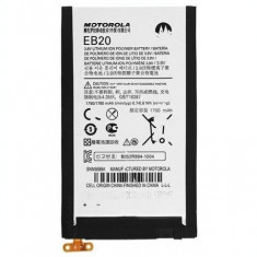 Acumulator Motorola EB20 pentru Motorola XT885, MT917, XT889, XT912  Original