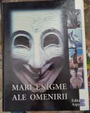 Adevarul Lux Jurnalul National Atlas Mari Enigme Ale Omenirii Librarie