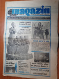 ziarul magazin 19 martie 1994