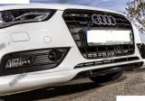Prelungire ABT tuning sport bara fata Audi A4 B8 Facelift 8K S4 2012-2015 v3
