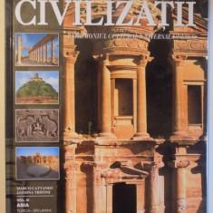 CIVILIZATII, PATRIMONIUL CULTURAL UNIVERSAL UNESCO, ASIA, VOL. III de MARCO CATTANEO, JASMINA TRIFONI , 2004