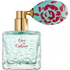 Oriflame Live in Colour eau de parfum pentru femei