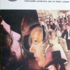 Memoriile postume ale lui Bras Cubas (Ed. Minerva)