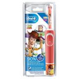 Periuta de dinti electrica pentru copii Oral-B Toys