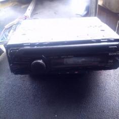 Radio CD Player auto Sony CDX-CT 25