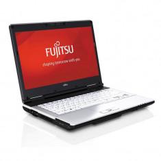 Laptopuri Second Hand Fujitsu LIFEBOOK S751, Intel i3-2350M, Webcam