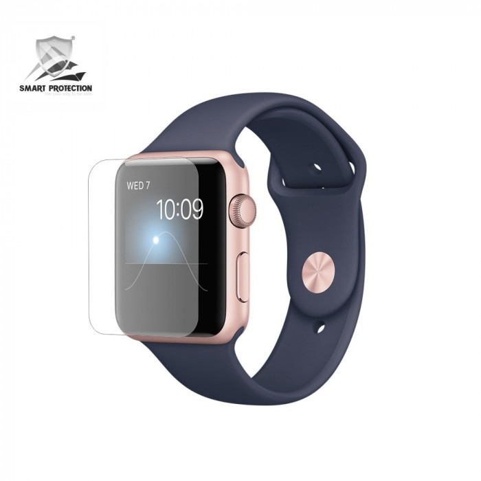 Folie de protectie Clasic Smart Protection Smartwatch Apple Watch 2 38mm Series 2