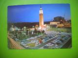 HOPCT 50610 PALATUL FERIA ZARAGOZA   SPANIA -NECIRCULATA