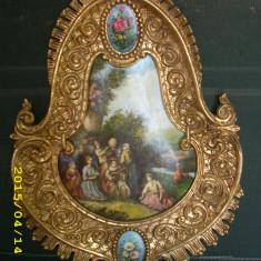 bronz tip fragonard