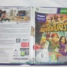 [360] Kinect Adventures - joc original Xbox360