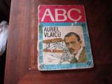 Aurel vlaicu carticica an 1973 ed ion creanga x9