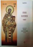 STIHURI SILVERSTRENE , VERSURI de VASILE MUSTATA , 2007