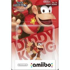 Figurina Nintendo amiibo Diddy Kong