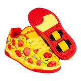 Heelys Split X2 Pepperoni Pizza, 30 - 32, 34, 35