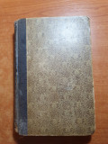 "2 carti recopertate in aceiasi coperta- ""intre retele"" 1919 si ""v.blasco ibanez"""