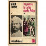Un yankeu la curtea regelui Arthur, Mark Twain