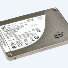 Hard disk SSD 2.5'' Intel 320 series 160GB SATA 3GB/s DP/N TMC3T