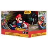 Masinuta RC Nintendo MarioKart - Mario Mini Anti-Gravity Racer