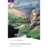 Level 5. The Hound of the Baskervilles Book and MP3 Pack - Sir Arthur Conan Doyle
