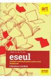 Eseul. Literatura romana - Proba scrisa pregatire individuala Bacalaureat - L. Paicu, M. Lupu, M. Lazar