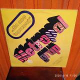 -Y- METROPOL GRUP - DIN NOU IMPREUNA  - DISC VINIL LP ( INV 2 )