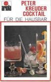 Caseta Peter Kreuder Und Seine Solisten– Für Die Hausbar-Peter Kreuder Cocktail