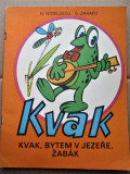 Rar ! Carteveche pt copii: Nobilescu, Editura Ion Creanga, Oac, lb. cehos;ovaca