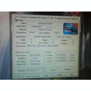 Kit placa baza Gigabyte GA-EP35-DS3+E5450(Q9650)-4x3.0Ghz+8Gb DDR2+cooler L129