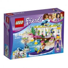 LEGOA® Friends Magazinul de Surf din Heartlake 41315