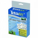 Tetratec Material Filtrant Ex Cr 600/700/1200, Tetra