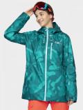 Jachetă de snowboard pentru femei